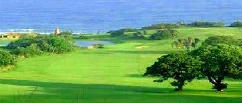 Umdoni Park Golf Course