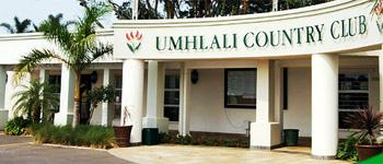 Umhlali Golf Course