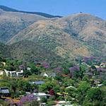 The gorgeous setting of Barberton, Mpumalanga