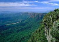 God's Window, Blyde River Canyon, Mpumalanga