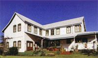 A typical Haenertsburg home