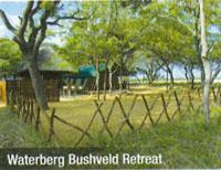 Waterberg Bushveld Retreat