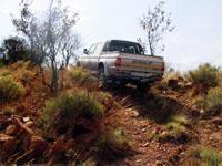 Berakah 4x4 Trails Parys North West Province