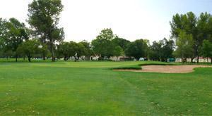 Bloemfontein Golf Club, Free State, South Africa