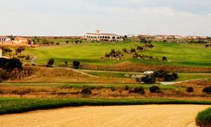 Blue Valley Golf and Country Estate, Centurion, Gauteng