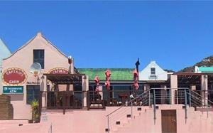 Captains Cabin Pub and Restaurant, Saldanha Bay
