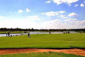 Centurion Country Club, Pretoria
