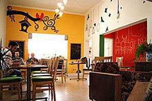 Chicory Cheese Café, Darling