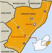 Eshowe - Kwazulu-Natal
