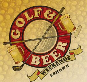 Golf and Beer Weekends - Eshowe