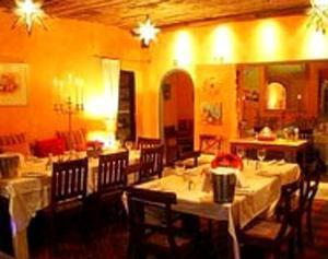 Fez Restaurant, White River