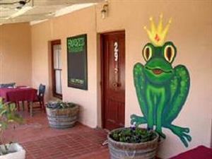 Froggy's, Langebaan