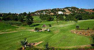 Glenvista Country Club, Johannesburg, Gauteng