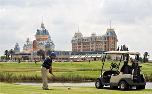 Graceland Hotel, Casino and Country Club, Secunda, Mpumalanga