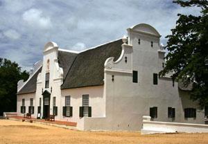 Cape Town Wine Route