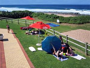 Ifafa Beach Holiday Resort, KwaZulu-Natal
