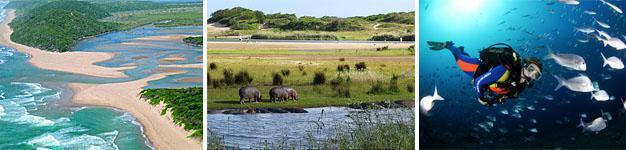 Isimangaliso Wetland Park, North Coast, KwaZulu-Natal