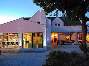 Kaijaiki Country Inn, Yzerfontein