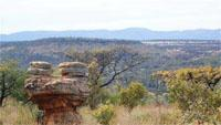 Kareekrans 4x4 Trails Rustenburg North West Province