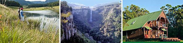 Karkloof Nature Reserve, Midlands, KwaZulu-Natal