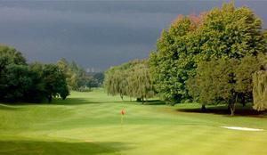 Killarney Golf Course, Johannesburg, South Africa