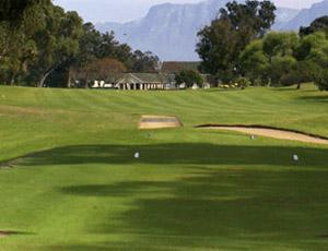 King David Gold Club, Parow, Cape Town