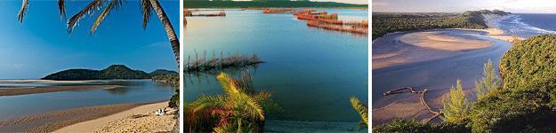 Kosi Bay, iSimangaliso Wetland Park