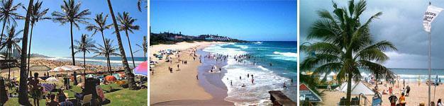 Margate, Hibiscus Coast, KwaZulu-Natal