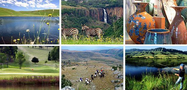 Midlands Meander, Natal Midlands, KwaZulu-Natal