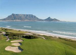 Milnerton Golf Course, Cape Town, Western Cape