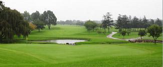 Modderfontein Golf Course, Edenvale, Gauteng
