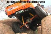 Moegatle 4x4 Trails Brits North West Province