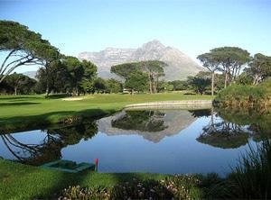 Mowbray Golf Course, Cape Town