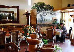 Oase Restaurant, Piet Retief