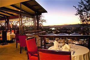 Orange Restaurant, Nelspruit