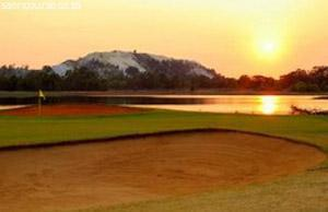 Randfontein Golf and Country Club, Gauteng