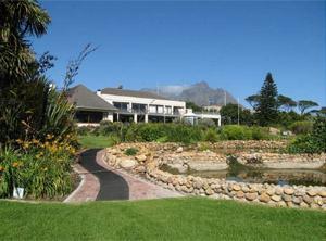 Rondebosch Golf Course, Cape Town