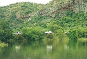 Serendipity Eco 4x4 Trails, Modimolle, Waterberg
