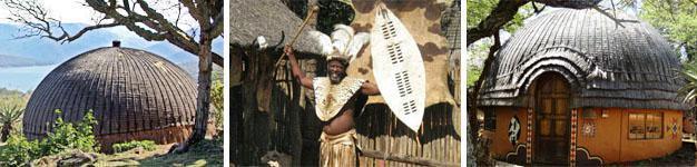 Shakaland, Zululand