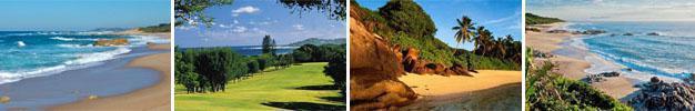 Southbroom, Hibiscus Coast, KwaZulu-Natal