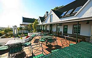 The Farmhouse Hotel, Langebaan