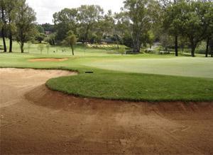 Wingate Park Country Club, Pretoria