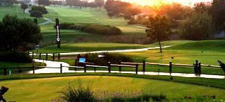 Woodhill Residential Estate and Country Club, Pretoria