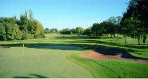 Zwartkop Country Club, Pretoria, Gauteng