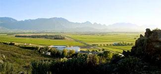 Badsberg Wine Cellar, Breedekloof Wine Route, Western Cape
