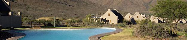 Karoo National Park Cottages