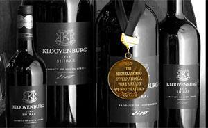 Kloovenburg Wine Estate, Swartland Wine Route