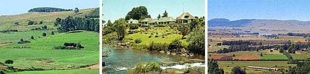 Lions River, Natal Midlands, KwaZulu-Natal