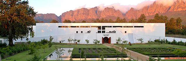 Lourensford Wine Estate, Somerset West, Western Cape