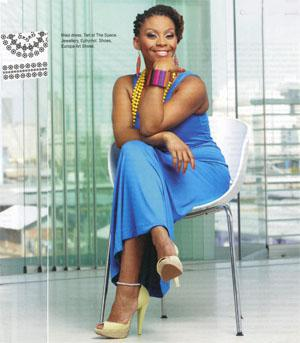 South Africa » Blog Archive » Modern-Day Traditional Woman